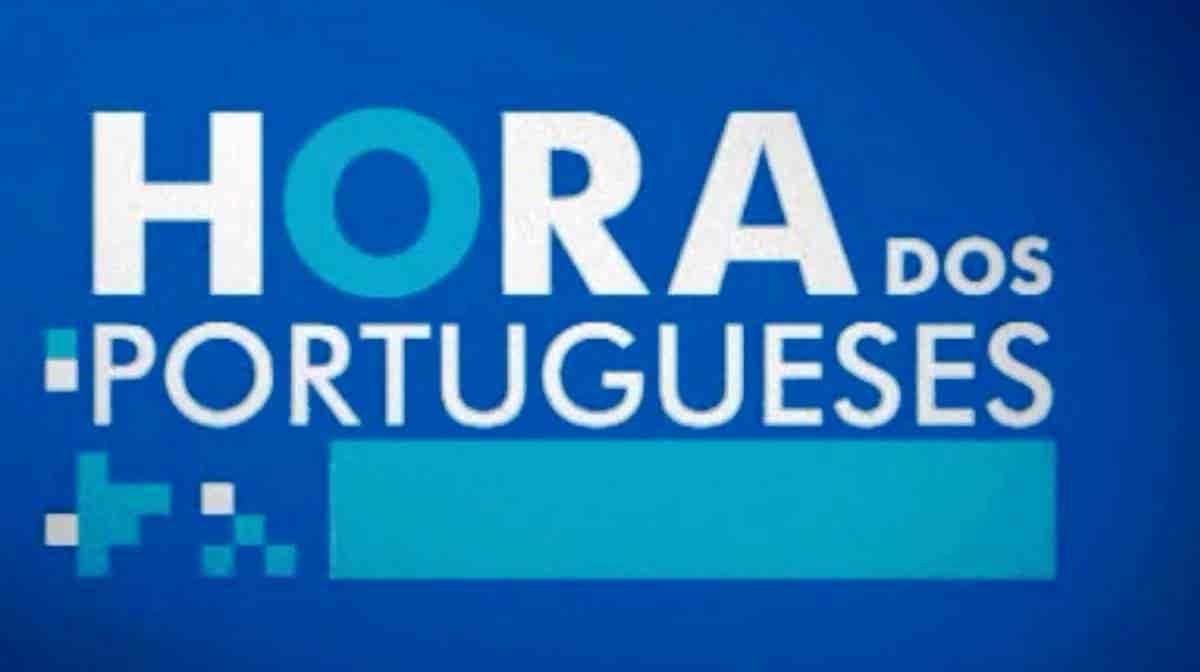 Hora dos Portugueses (Fim de Semana) - Temporada I/II