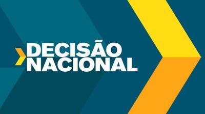 Play - Decisão Nacional