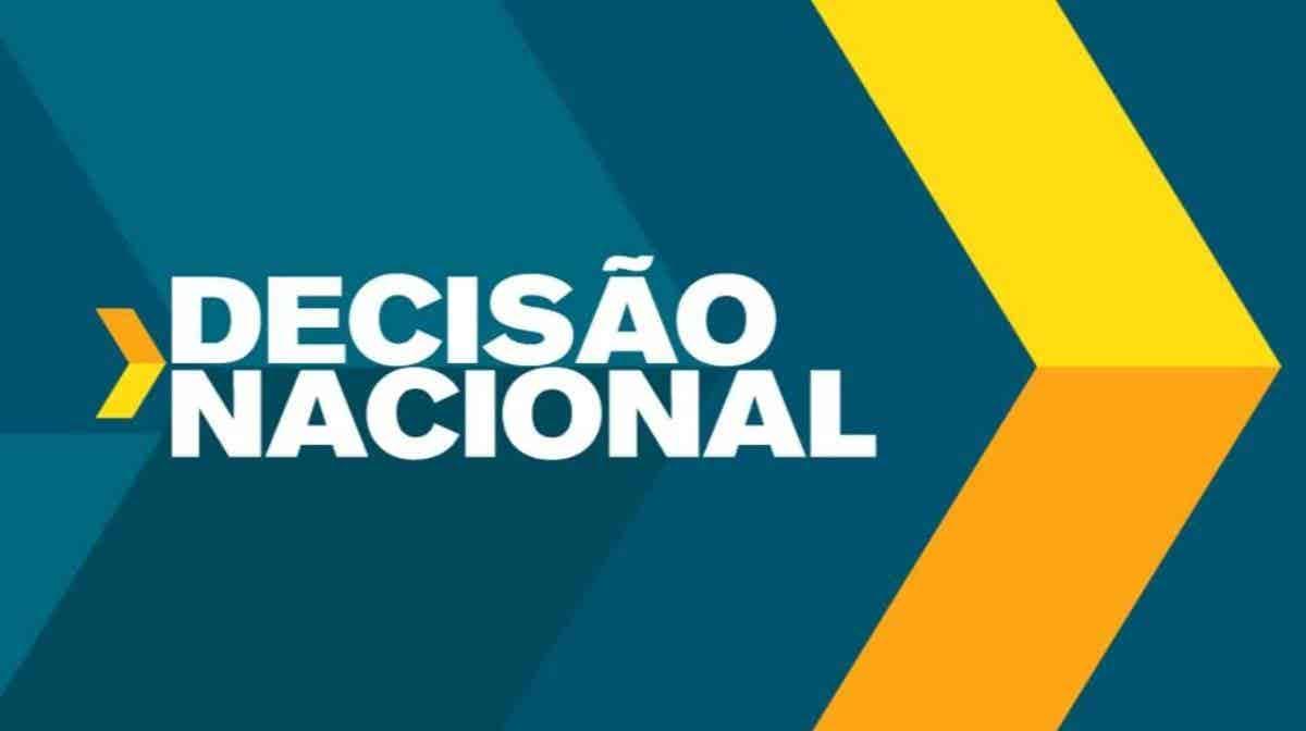 Decisão Nacional - Temporada I