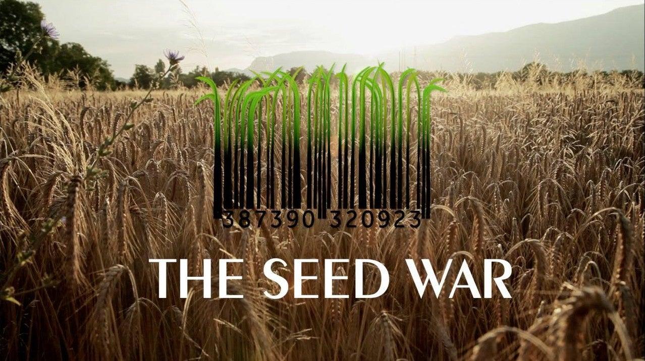 A Guerra dos Cereais