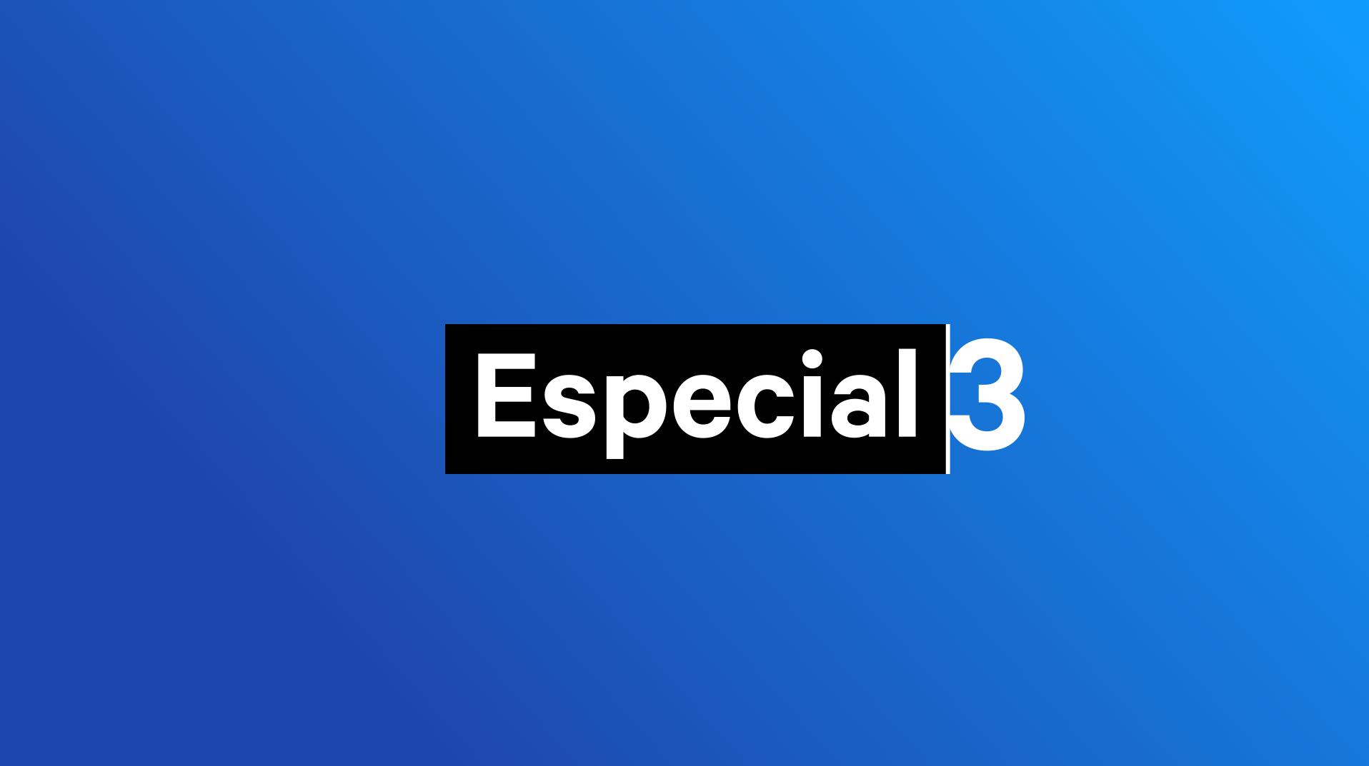 Especial 3
