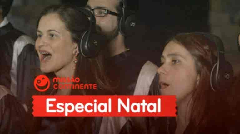 Play - Especial Natal