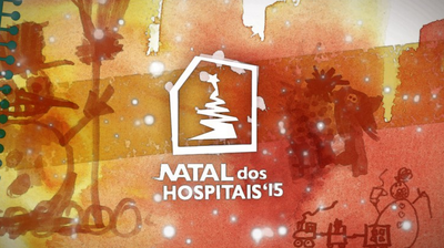 Play - Natal dos Hospitais 2015