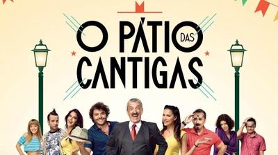 Play - O Pátio das Cantigas - Minissérie