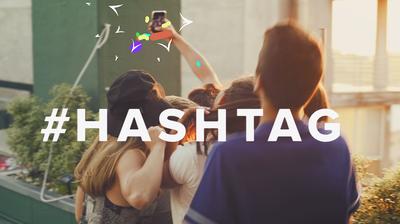 Play - #Hashtag