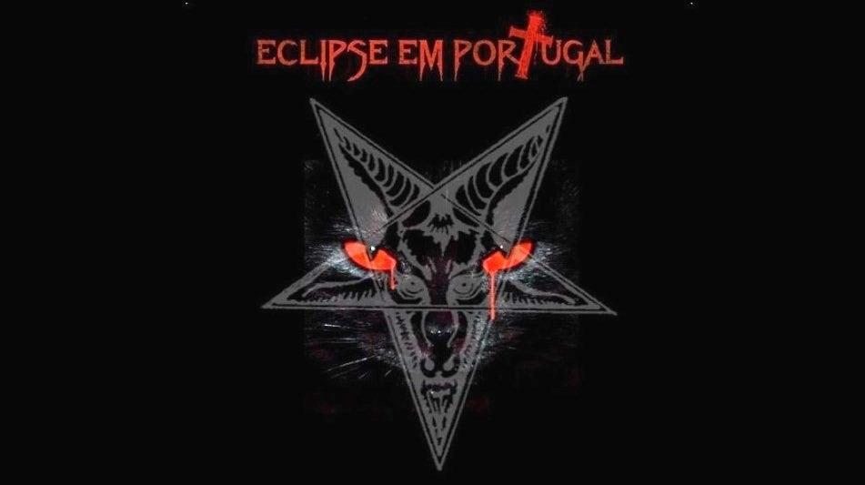 Eclipse em Portugal
