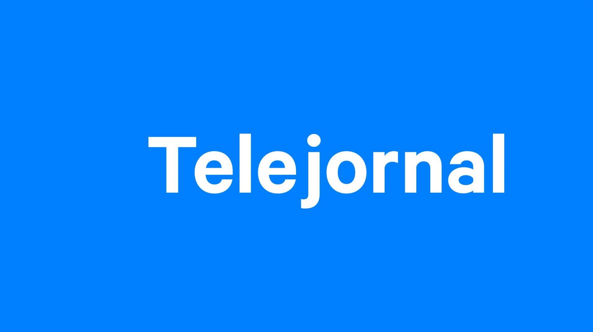 Telejornal