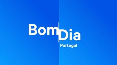 Play - Bom Dia Portugal Fim de Semana