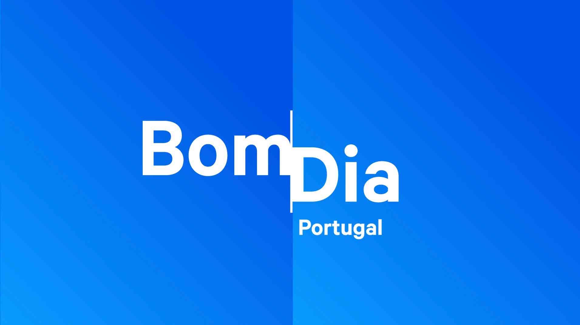 Play - Bom Dia Portugal