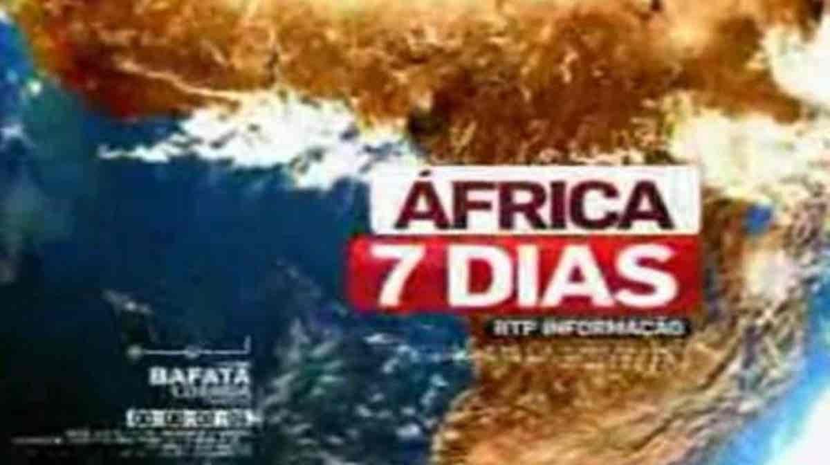 África 7 Dias - Temporada XIII