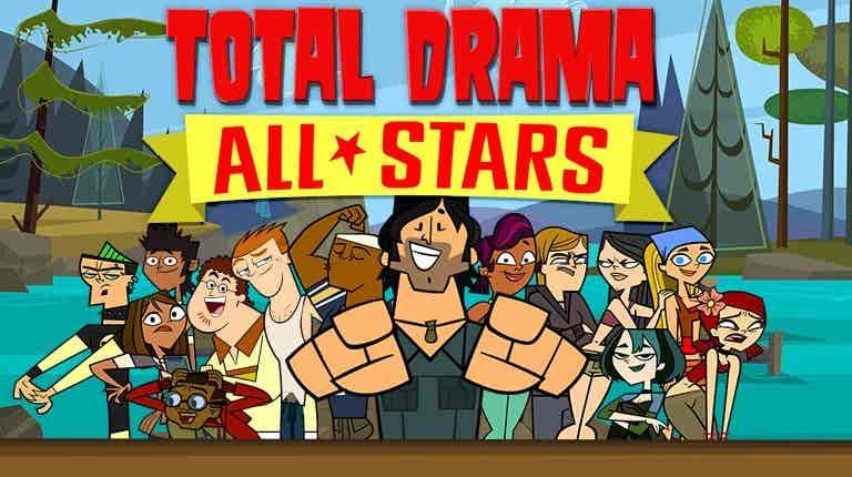 Drama Total All-Stars