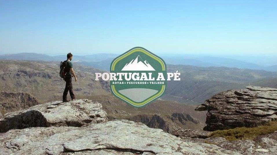 Portugal a Pé!