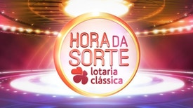 Hora da Sorte - Lotaria Nacional