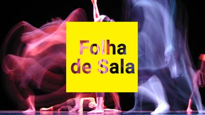 Play - Folha de Sala