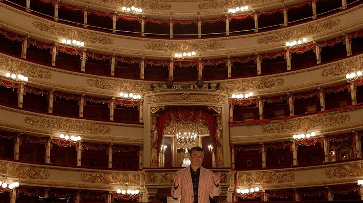 Ópera é Vida