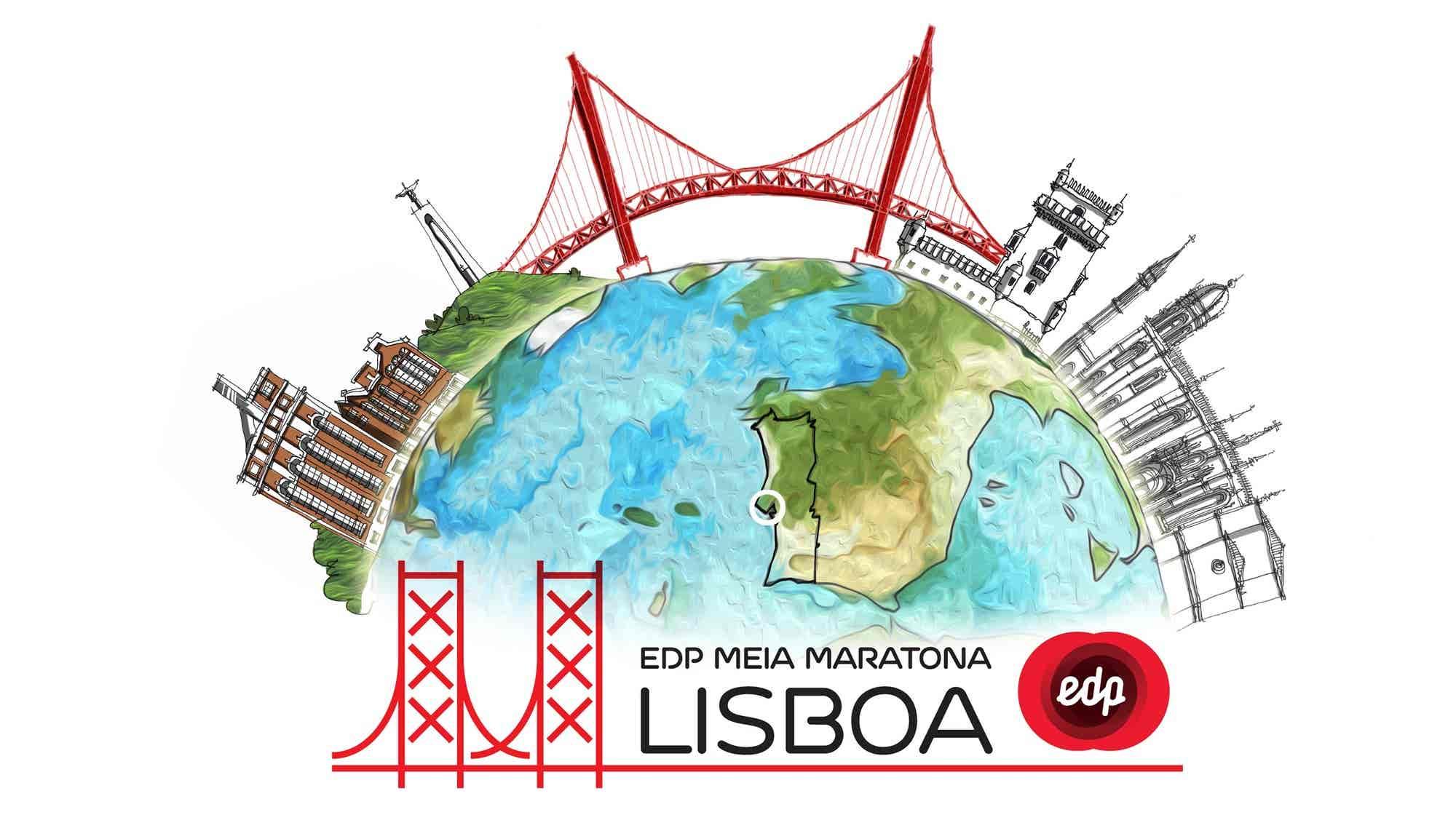 Play - Atletismo: EDP - 27.ª Meia Maratona Internacional de Lisboa 2017