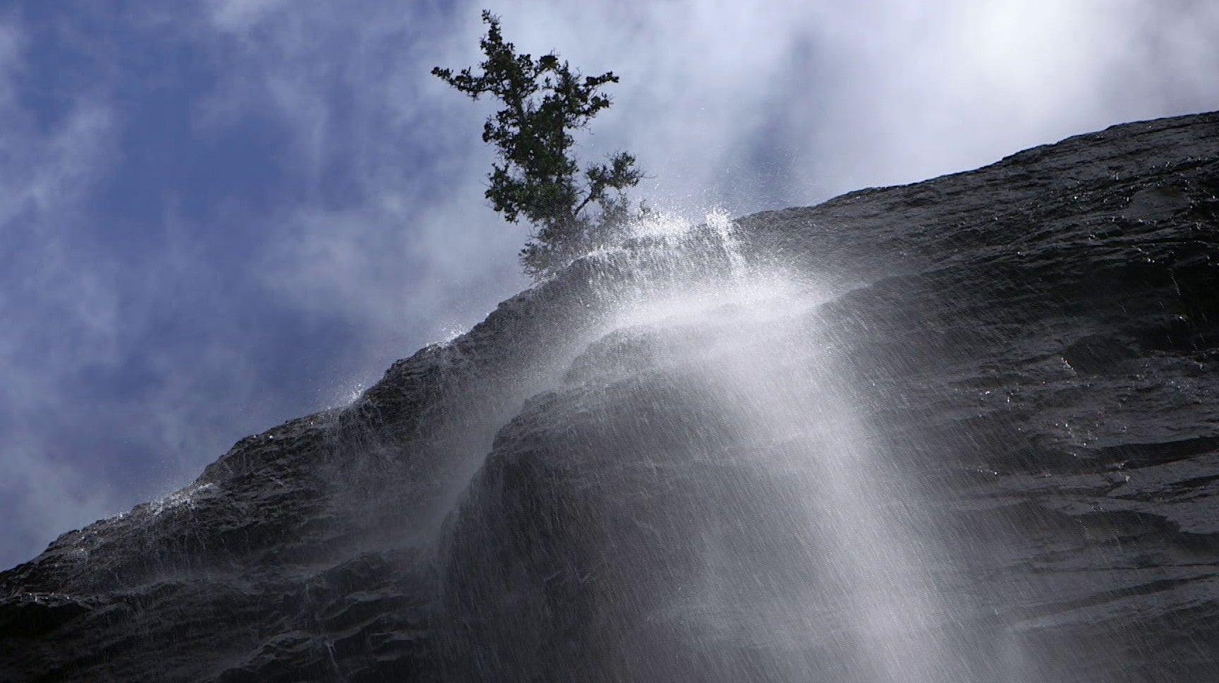 Água: Histórias de H2O - O Planeta Azul