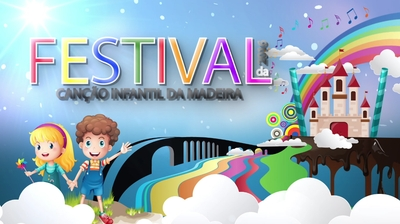 Play - 35º Festival da Canção Infantil da Madeira