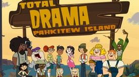 Drama Total Ilha Pahkitew