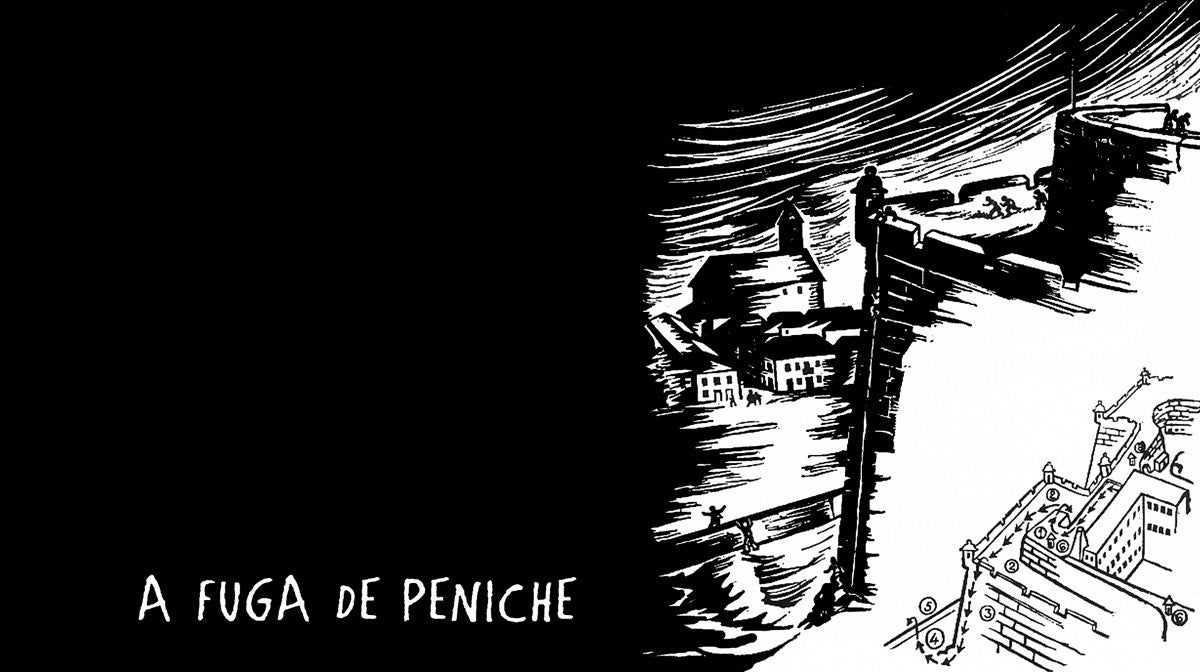 Anda Cá Ó Pomba