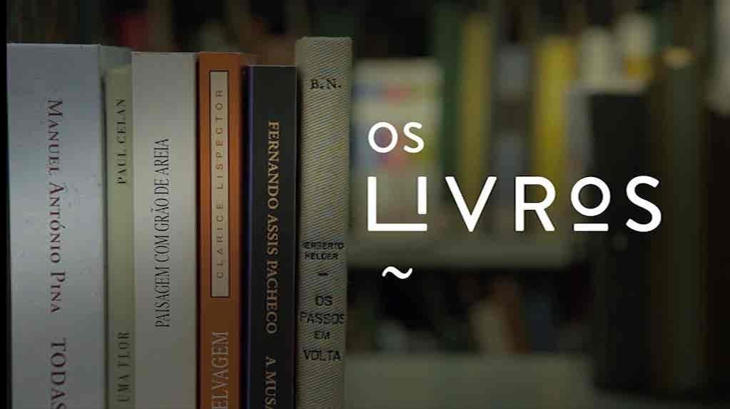 Play - Os Livros