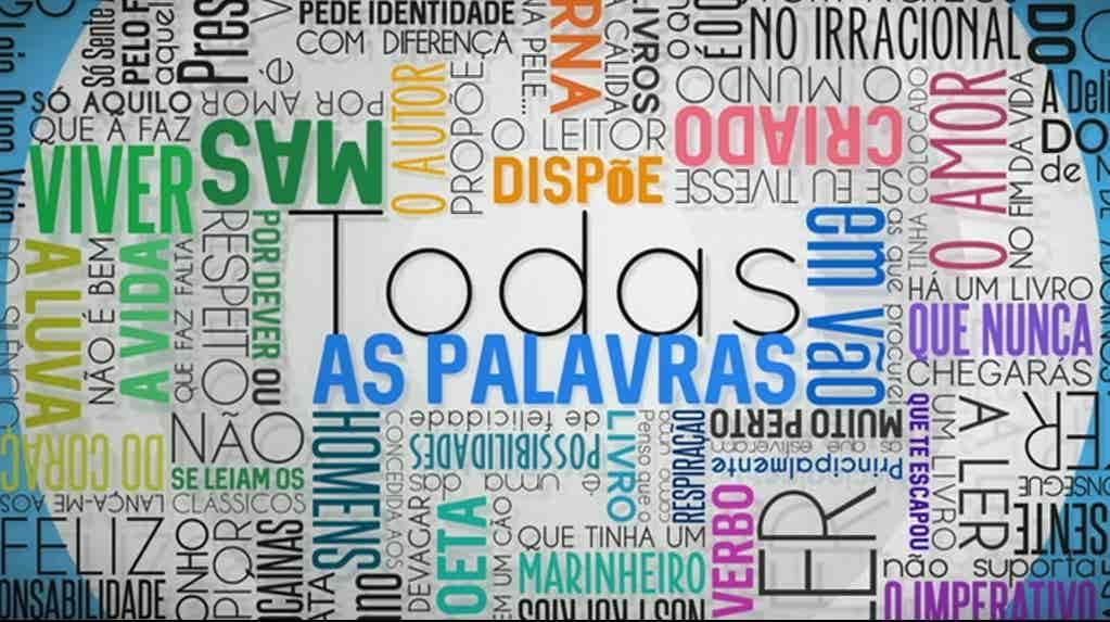 Play - Todas as Palavras