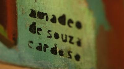 Play - Amadeo, O Último Segredo da Arte Moderna