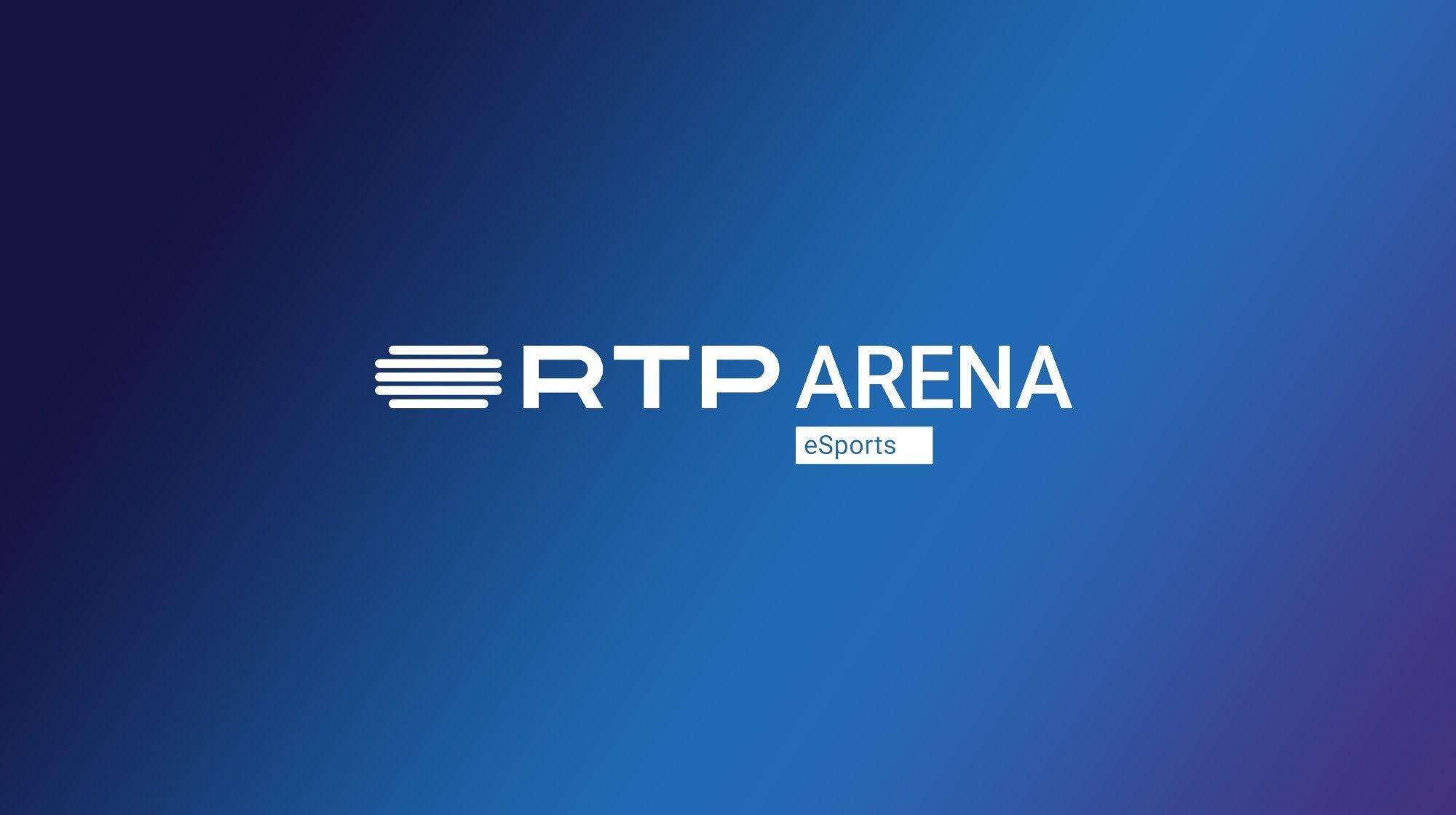 Magazine RTP Arena