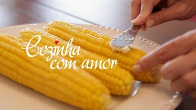 Play - Cozinha Com Amor