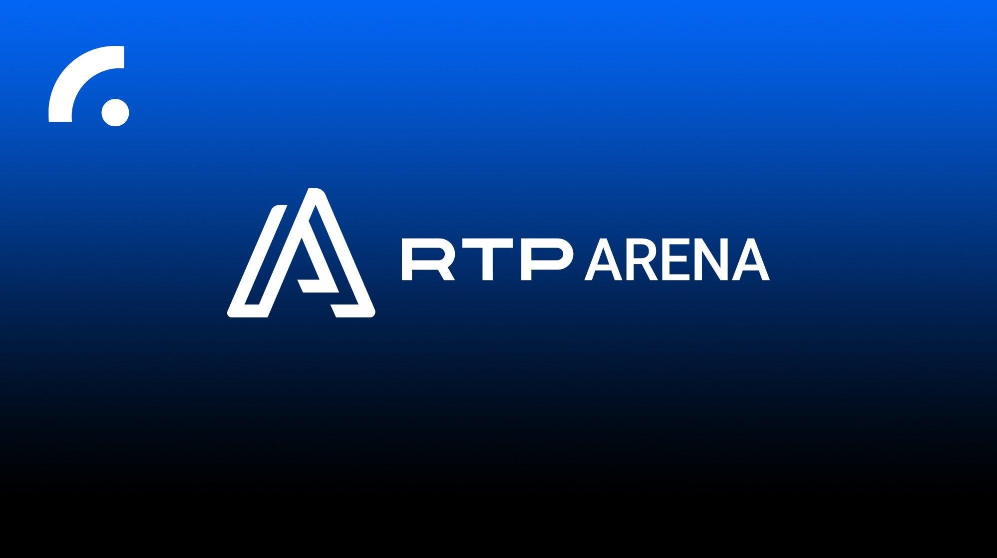 RTP Arena On Demand