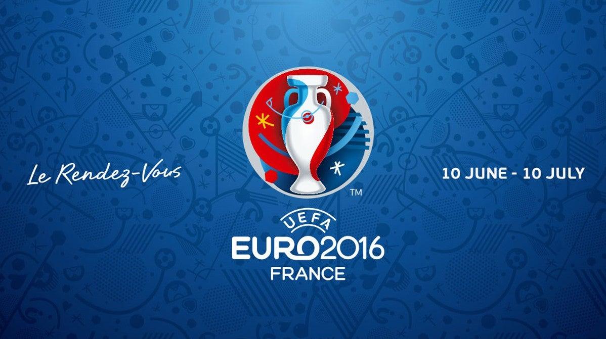 Futebol: Campeonato Europa 2016 - França