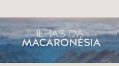 Play - Ilhas da Macaronésia (Açores)