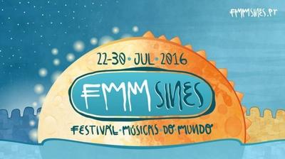 Play - FMM - Festival Músicas do Mundo - Sines 2016