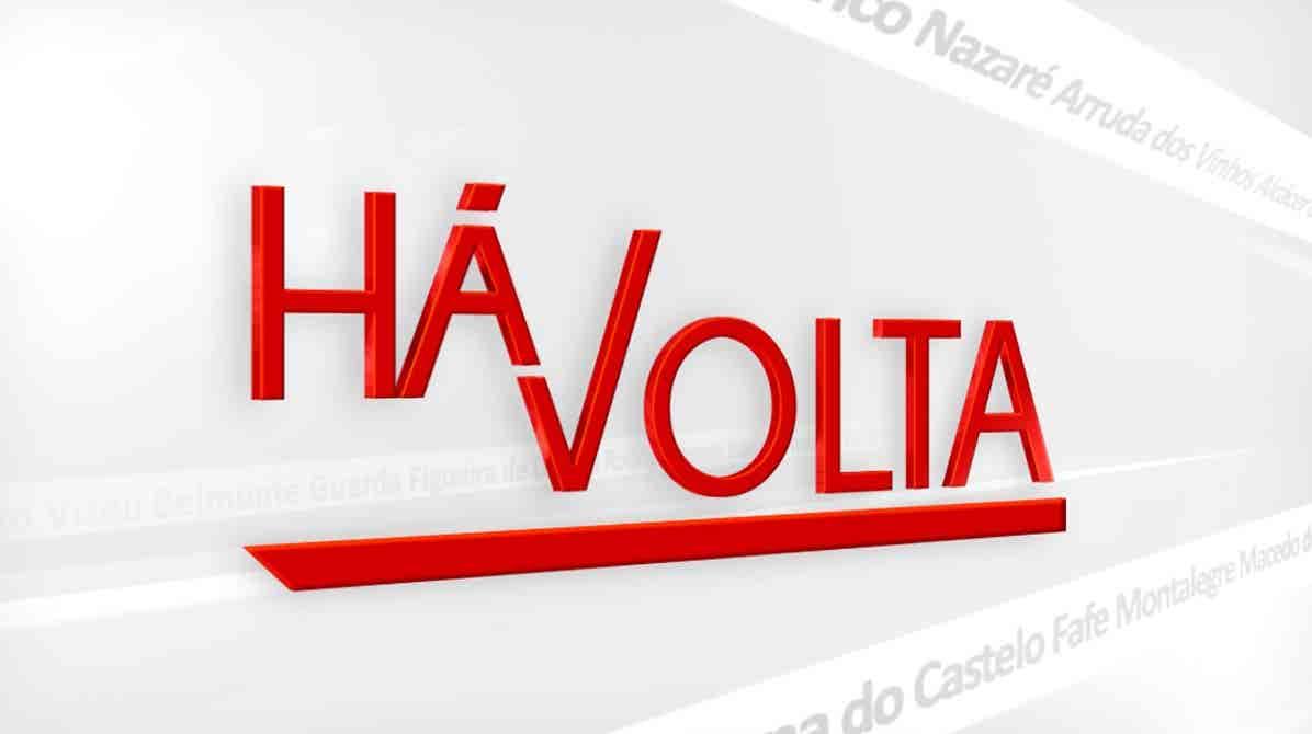 Play - Há Volta