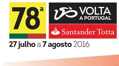 Play - 78ª Volta a Portugal Bicicleta