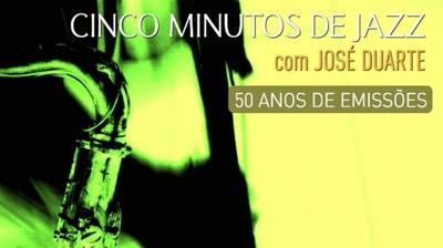 Play - Cinco Minutos de Jazz no São Luiz