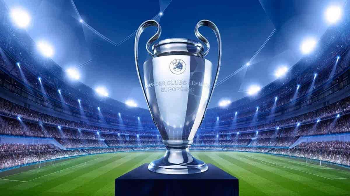 Play - Futebol: Liga dos Campeões 2016/2017
