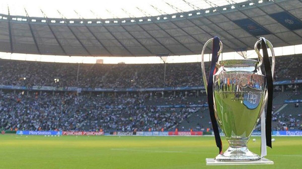 Futebol: Liga dos Campeões 2016/2017 - Resumos