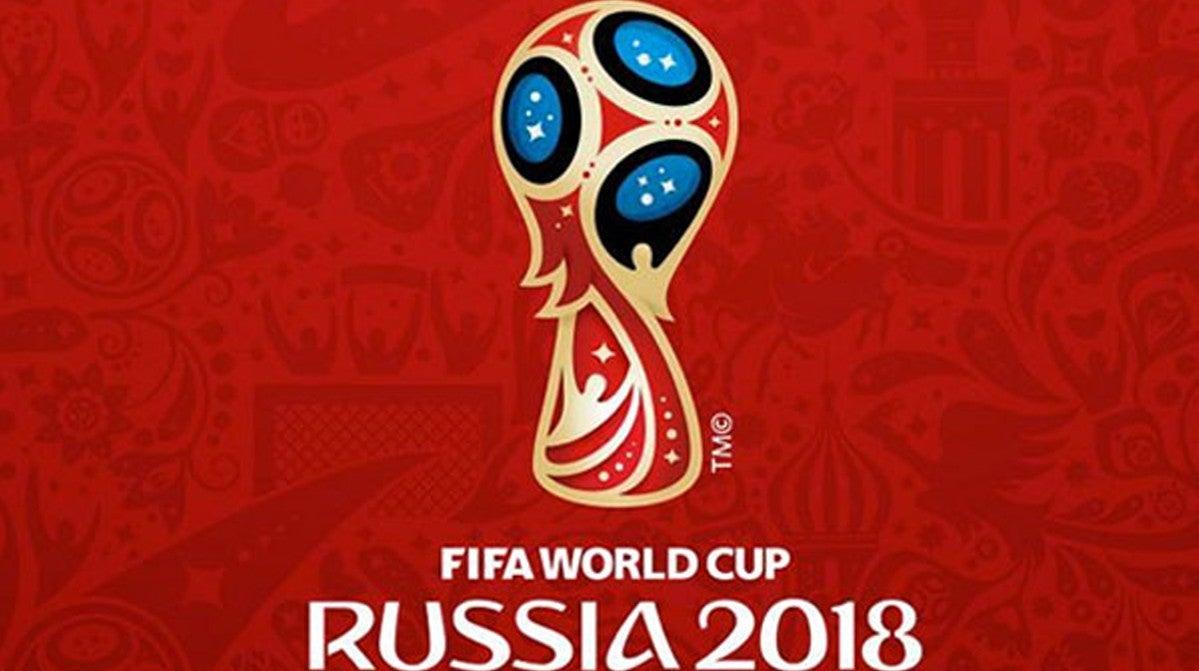 A Caminho da Rússia - Construir o Campeonato do Mundo 2018