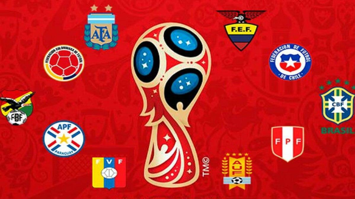 10c9aa9dd8 Futebol  Qualificação Mundial 2018 - Resumos - Desporto - RTP