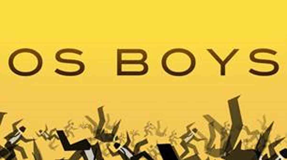 Play - Os Boys