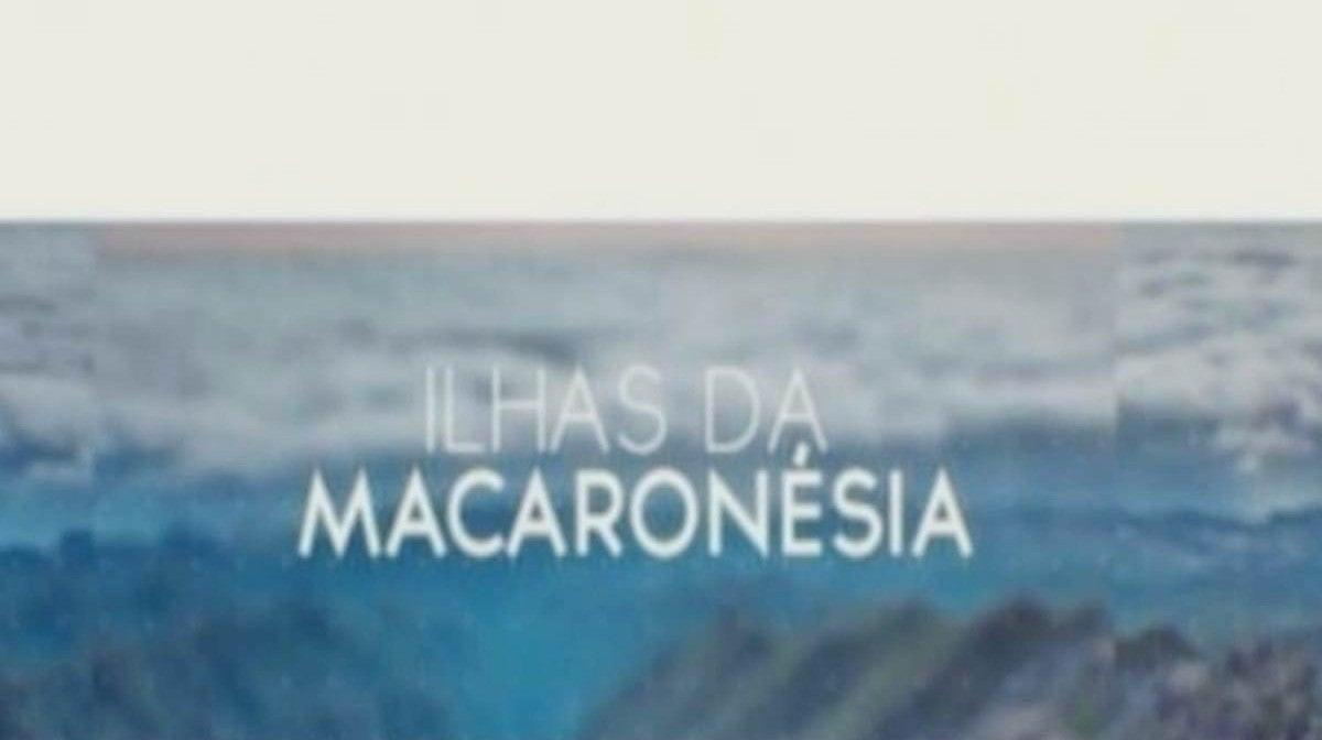 Ilhas da Macaronésia (Madeira e Cabo Verde)
