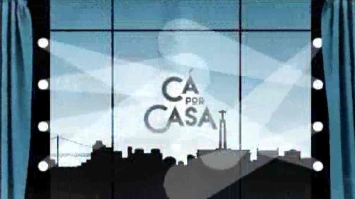 Cá Por Casa com Herman José - Temporada