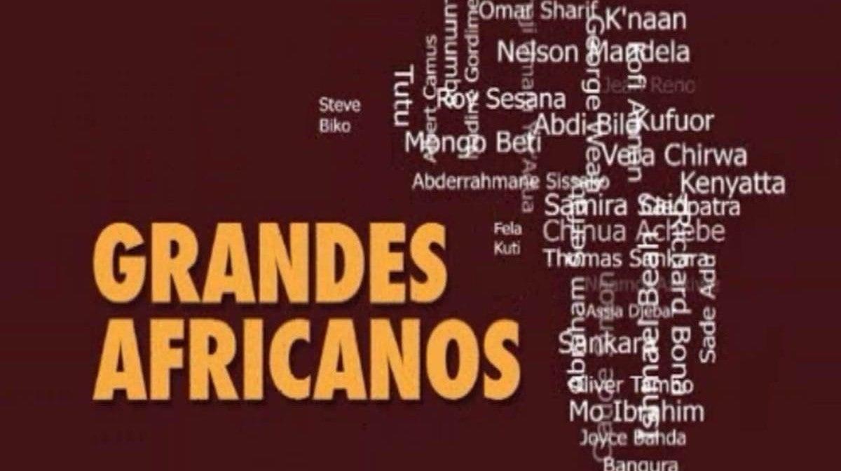 Grandes Africanos
