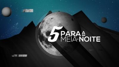 Play - 5 Para a Meia-Noite