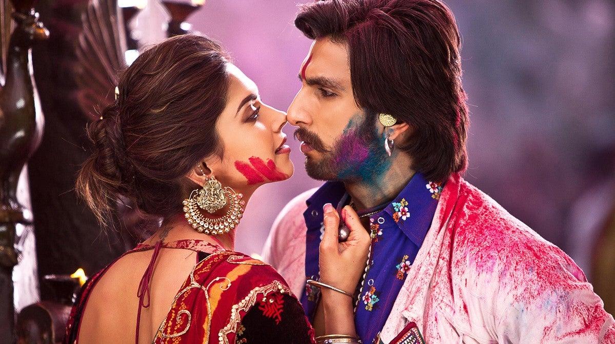 Ram e Leela: Romeu e Julieta Indiano