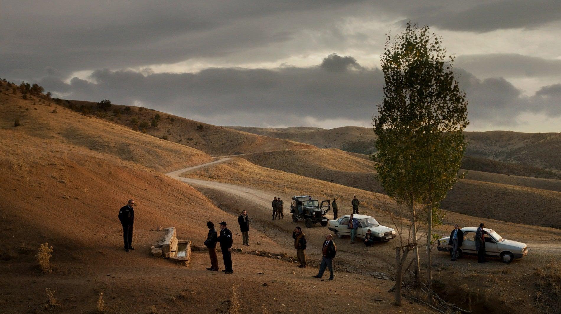 Era Uma Vez na Anatolia