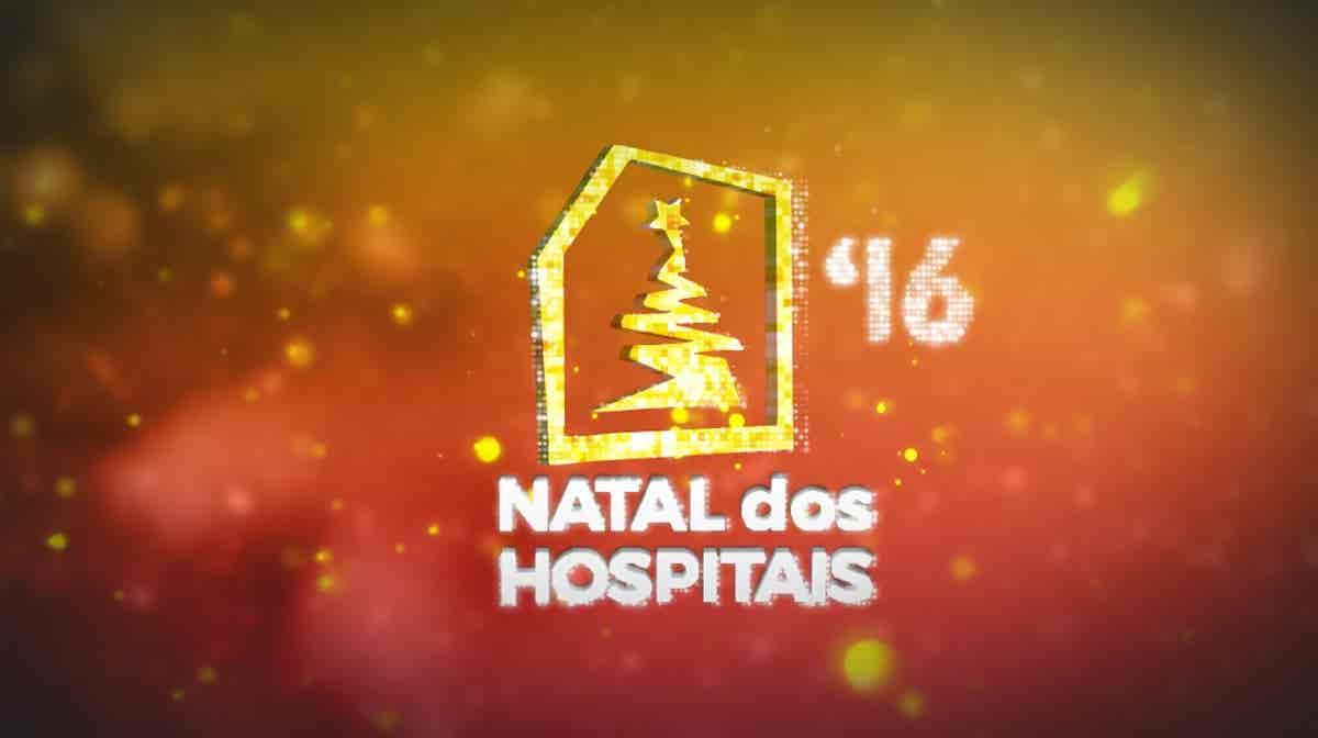 Play - Natal dos Hospitais 2016
