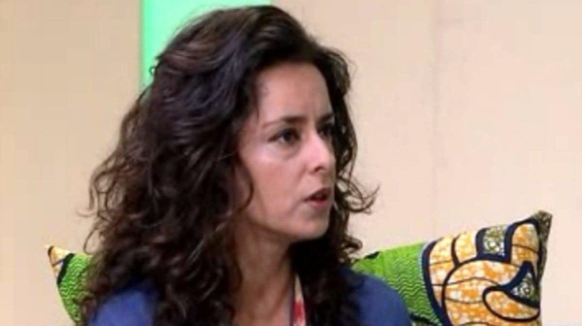 Susana Cravo, Eva Azevedo, Teresa Fabião, Aymernia dos Santos e Kyaku Kyadaff