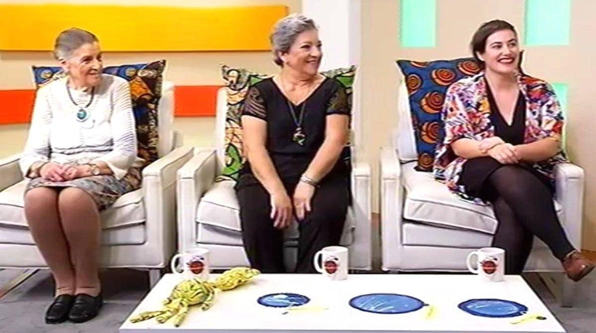 Susana António, Anabela Antunes, Mª Luísa Silva, Alady Tanko, Pini Puki, Umaro Djau, Catarina Piedade e Tiago Azevedo